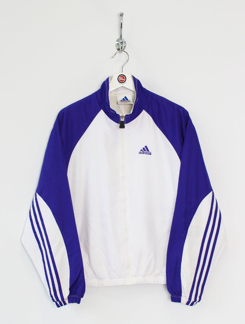 Women's Adidas Shell Suit Jacket (M)