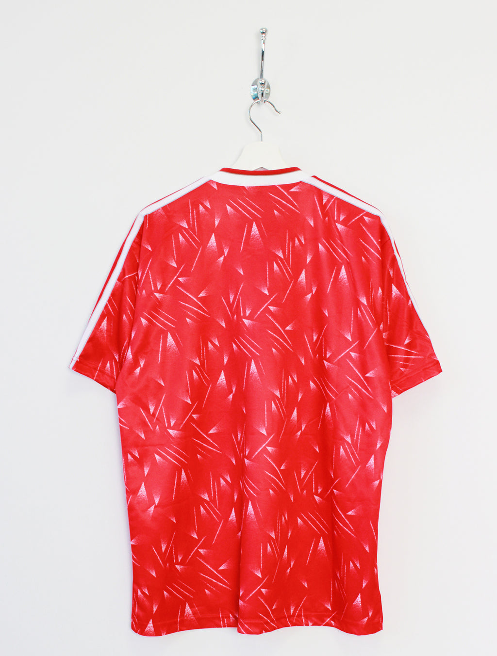 Adidas Liverpool Football Shirt (XL)