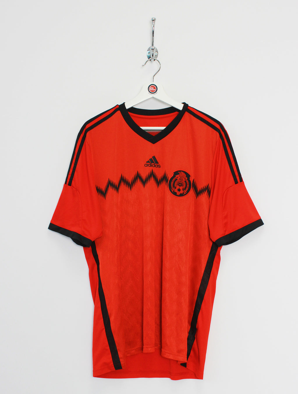 2014 Mexico Football Shirt (XL)