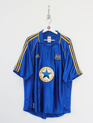 1998/99 Newcastle Football Shirt (XL)