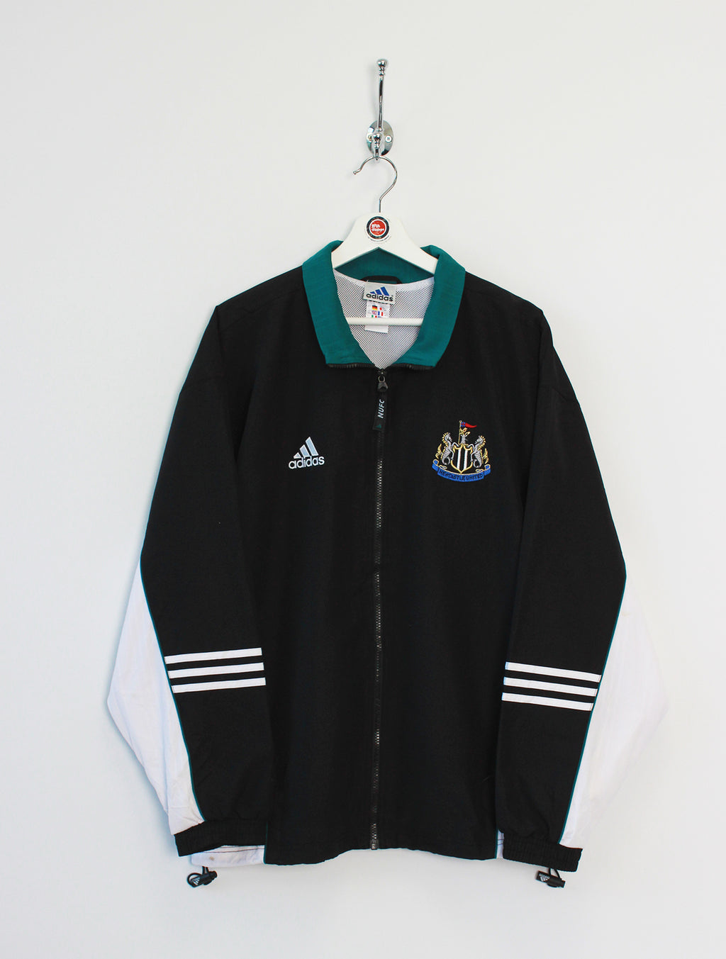 Adidas Newcastle United Jacket (XXL)