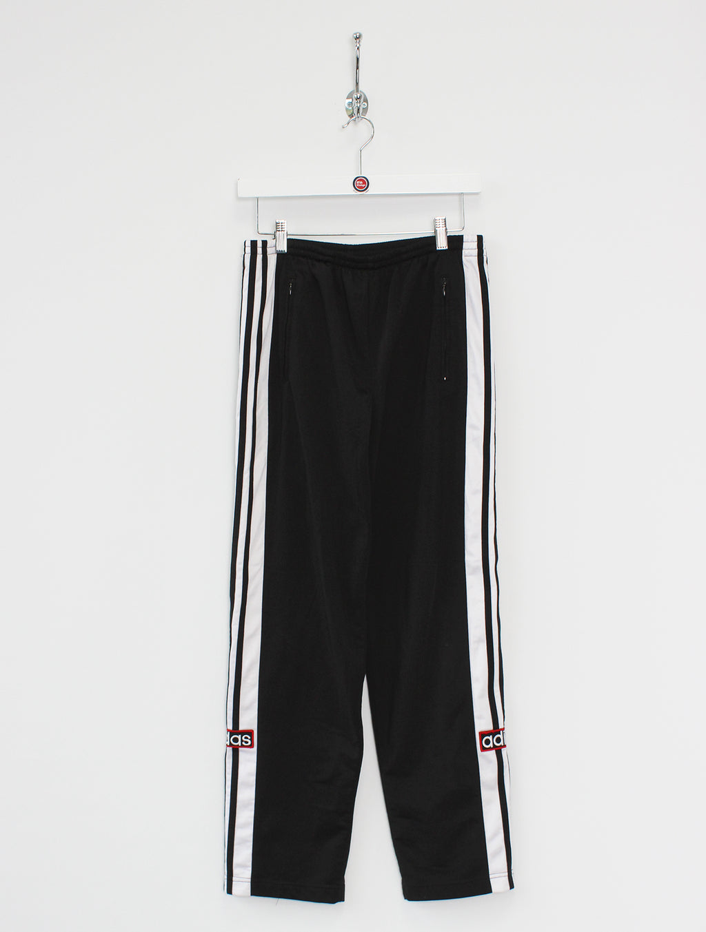 "Adidas Popper Bottoms (XL/34""-36"")"