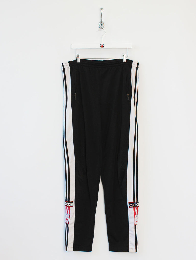 Adidas Popper Track Bottoms (XL/36