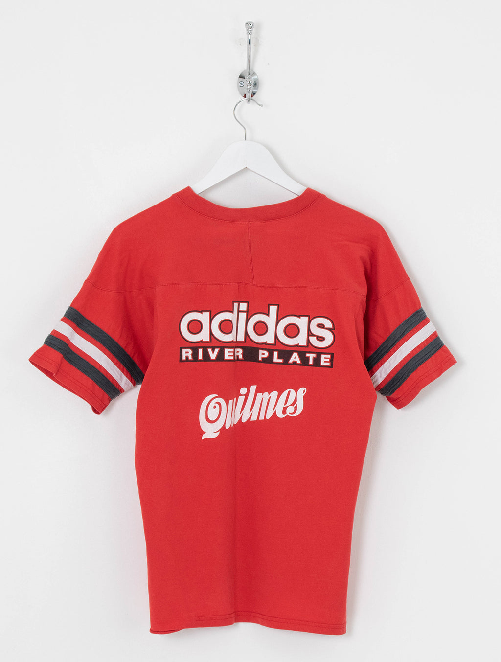 Adidas River Plate T-Shirt (S)