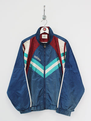 Adidas Shell Suit Jacket (L)