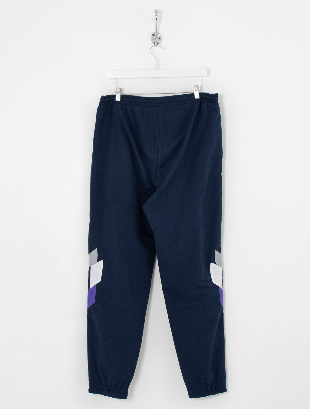 Adidas Track Bottoms (XL)