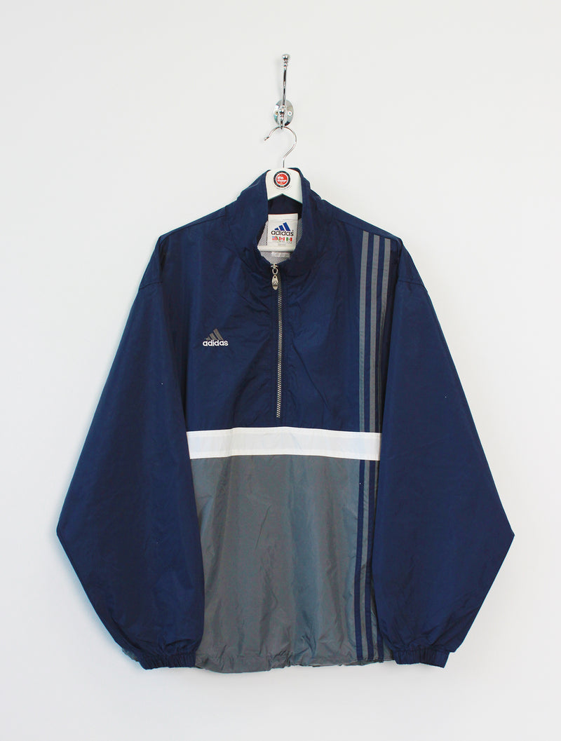 Adidas Windbreaker (XL)