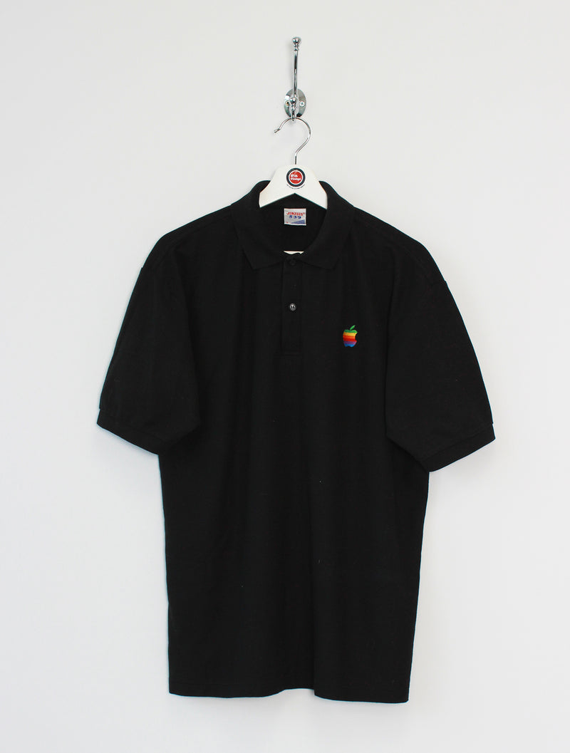 Apple Polo Shirt (L)