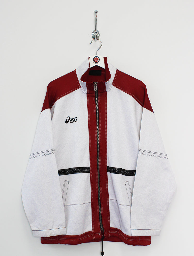 Asics Track Jacket (XL)