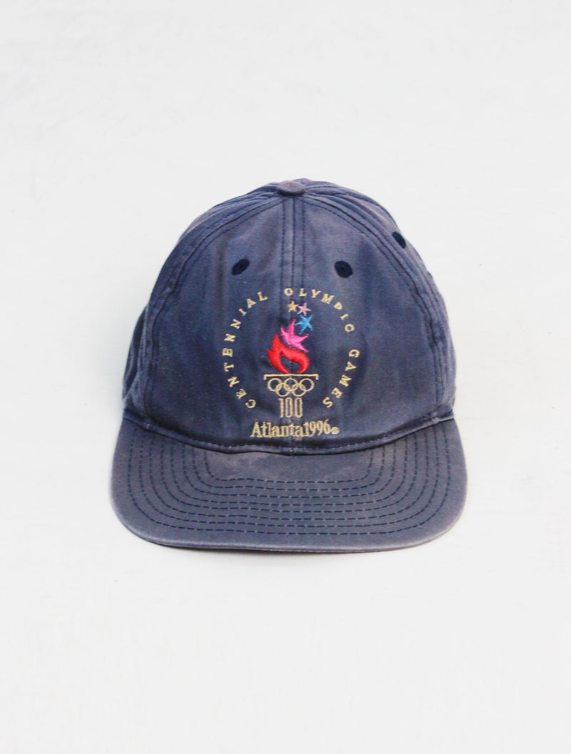 1996 Atlanta Olympic Games Hat