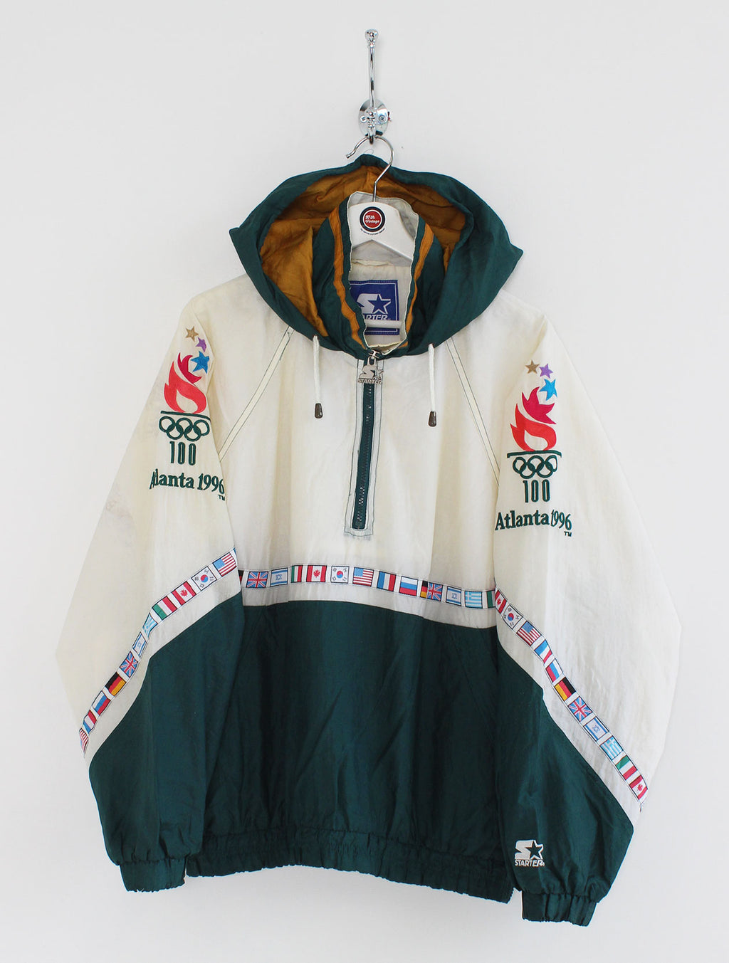 Atlanta 1996 Windbreaker (M)