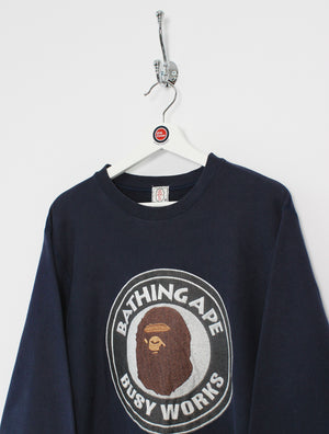 A Bathing Ape Sweatshirt (M)