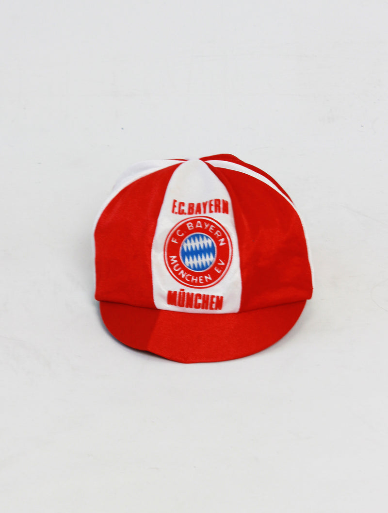 1970s Bayern Munich Players Cap