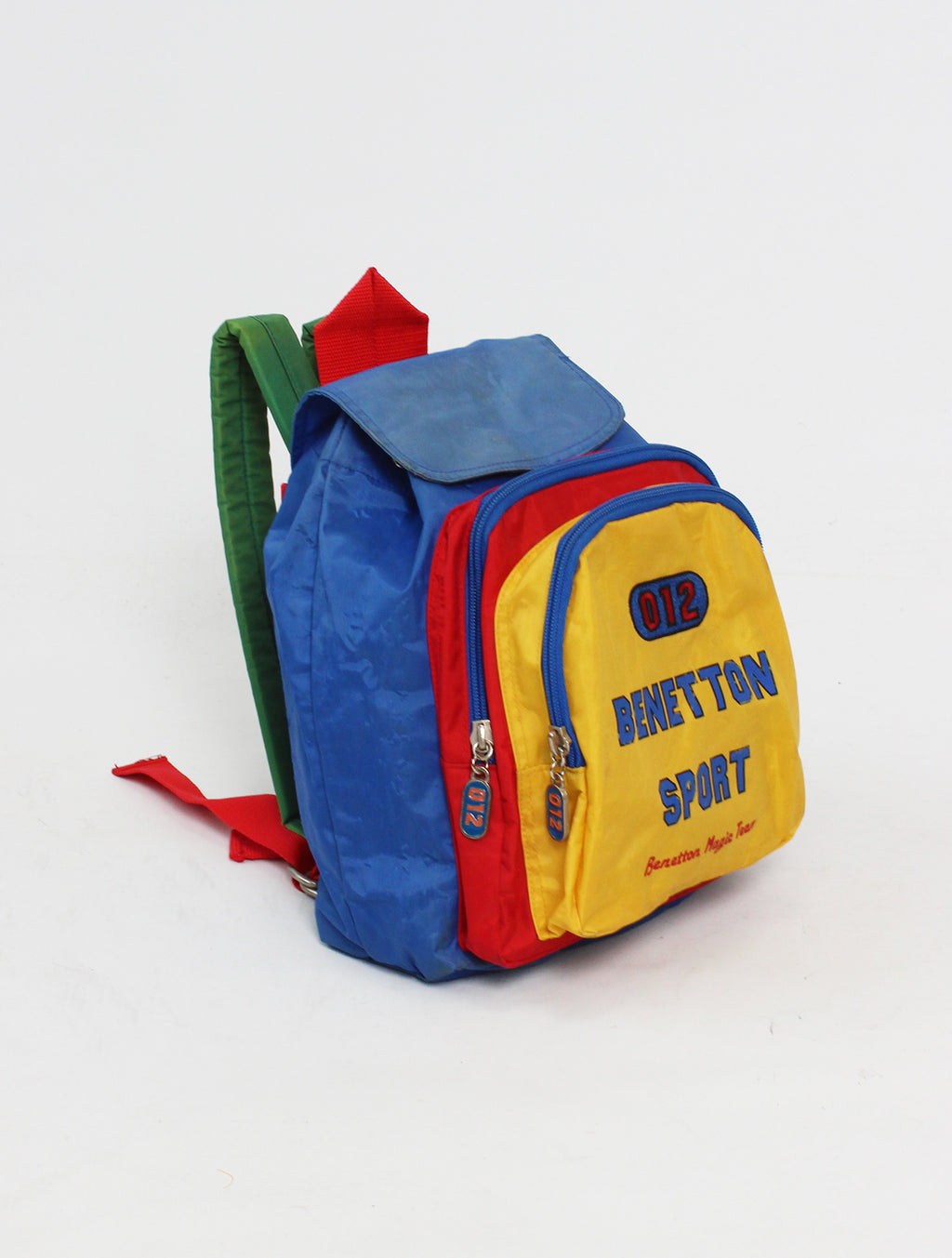 Benetton Small Backpack