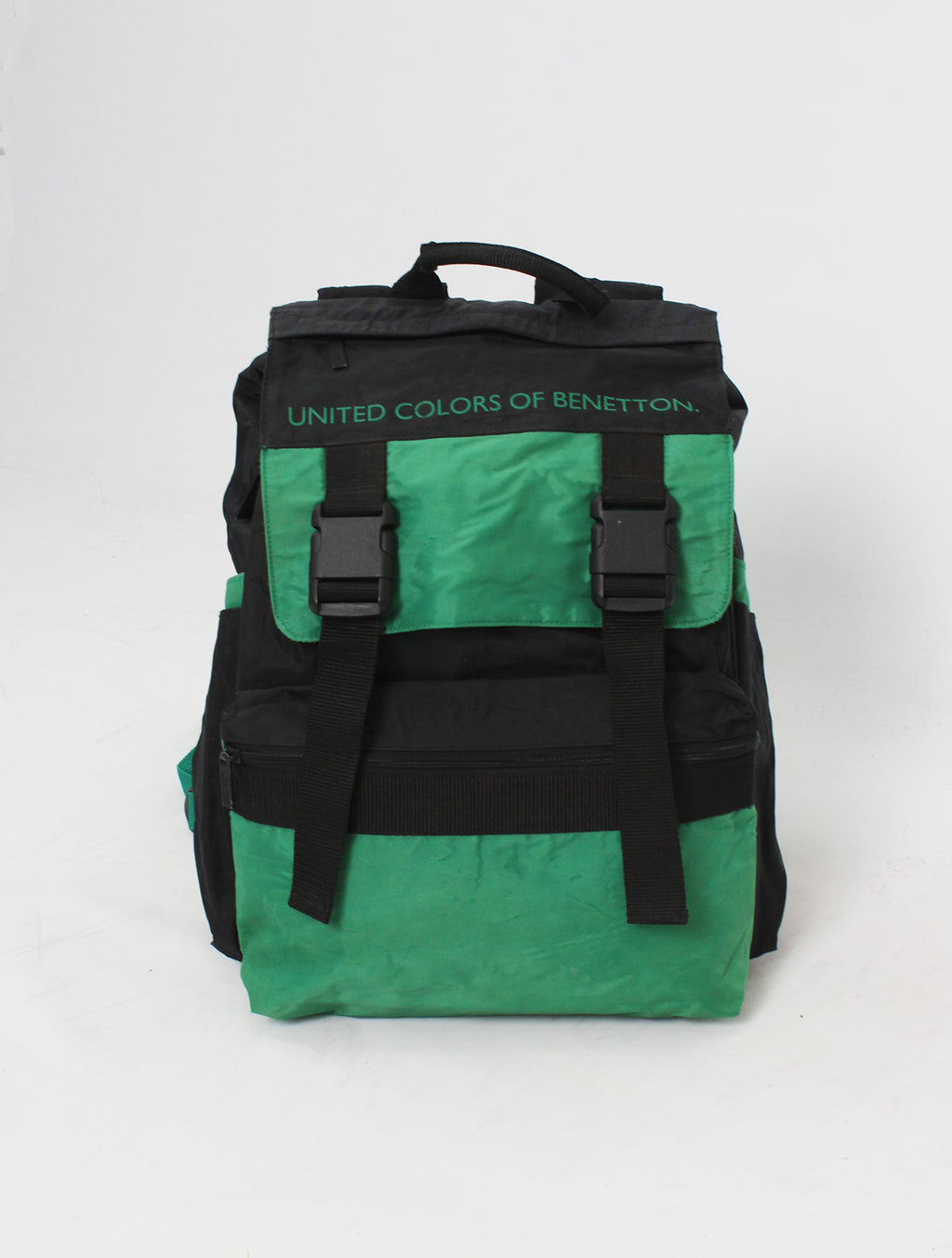 Benetton Large Backpack