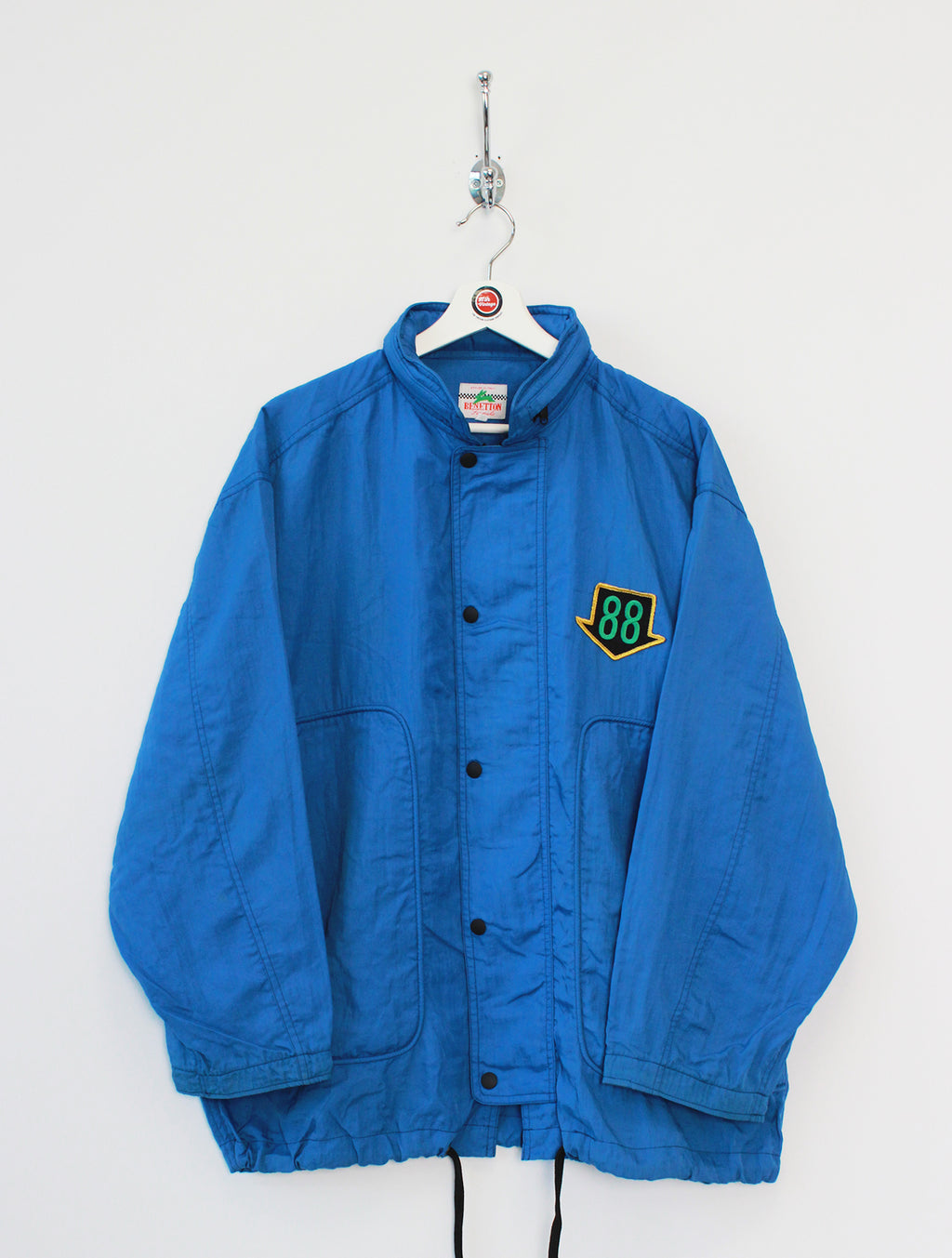 Benetton Formula 1 Jacket (XL)