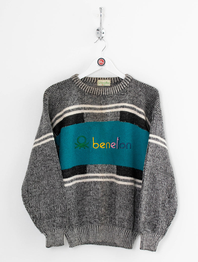Benetton Jumper (S)