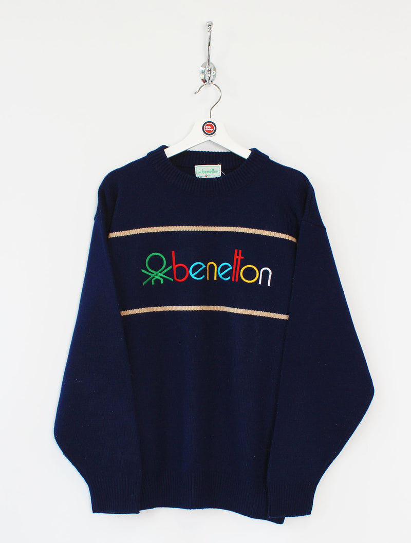 Benetton Jumper (L)