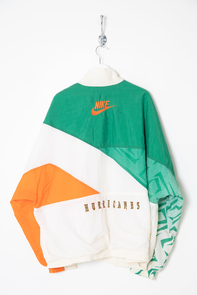 Nike Miami Hurricanes Jacket (XXL)
