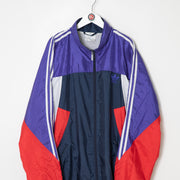 Adidas Shell Suit Jacket (XXL)
