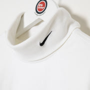 Nike Roll Neck Sweatshirt (XL)