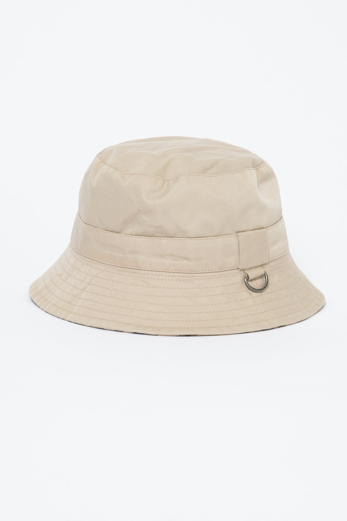 Burberry Reversible Bucket Hat