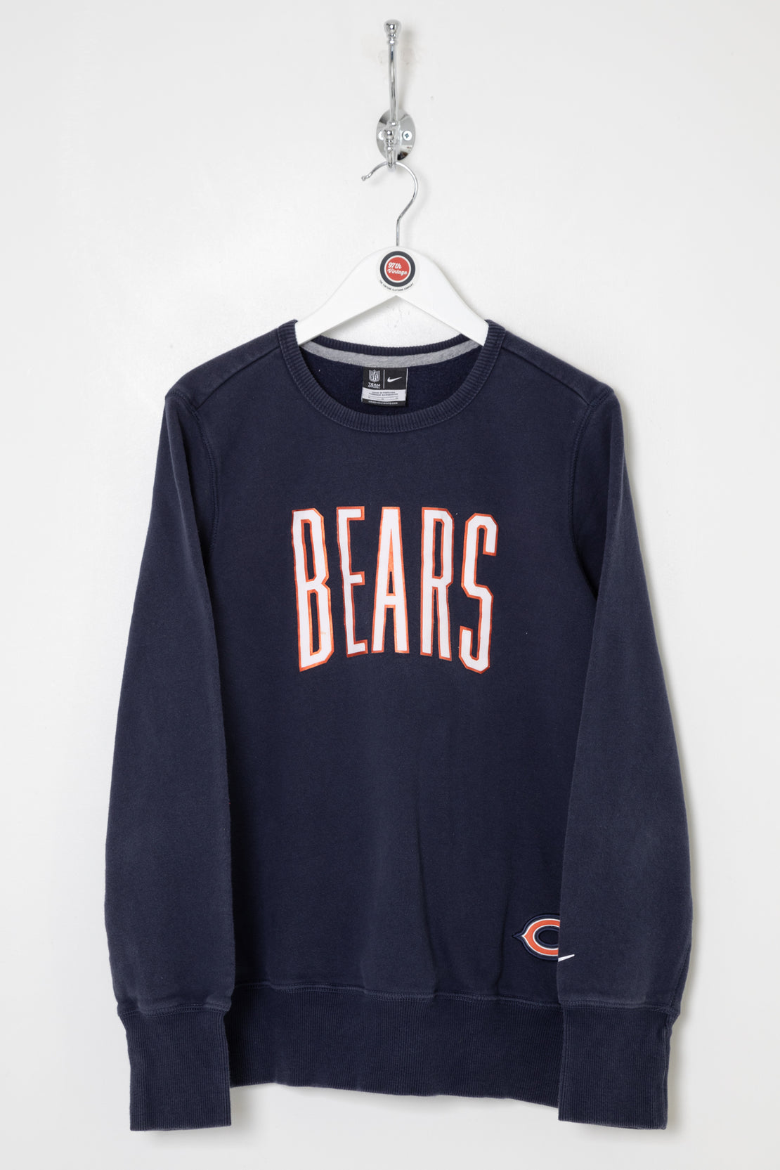 Nike Chicago Bears Sweatshirt (S)