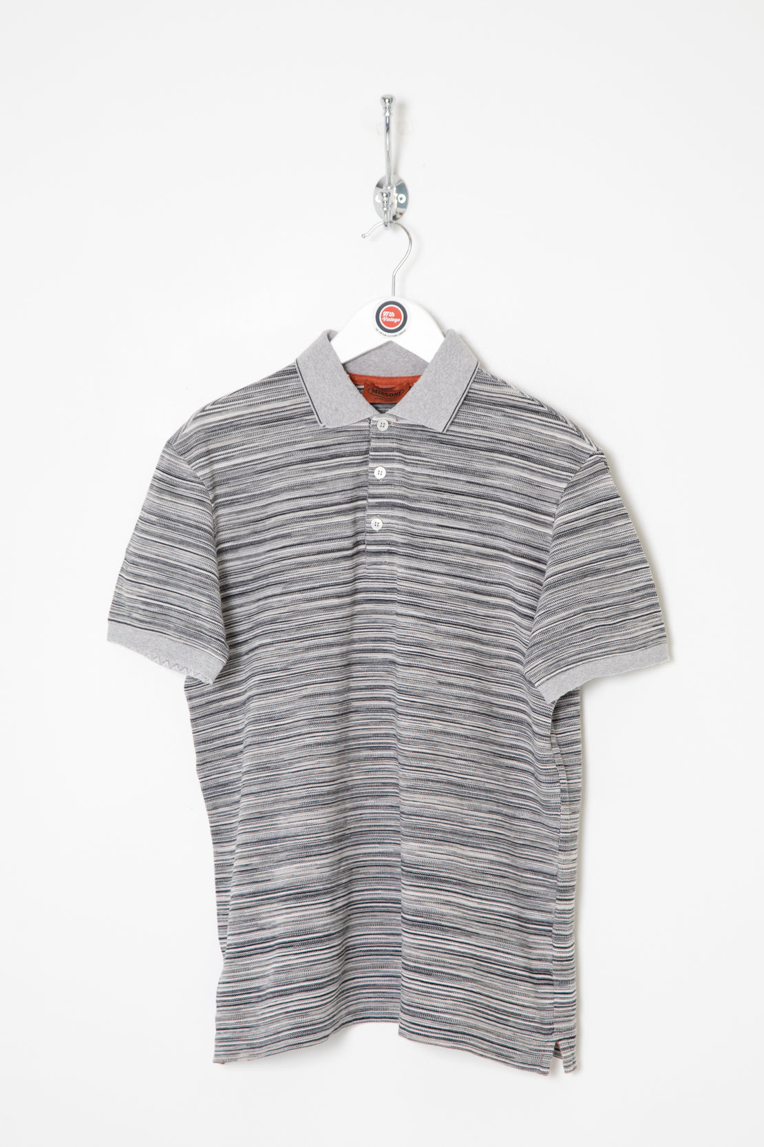 Missoni Polo Shirt (S)