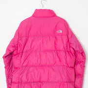 Women's The North Face 700 Nuptse Puffer Jacket (XL)