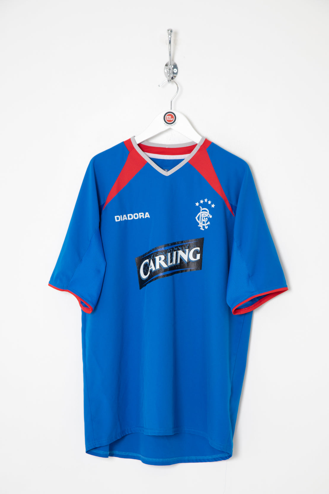 2003 Rangers Football Shirt (L)