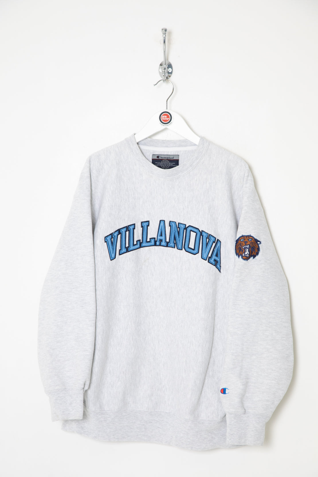 Champion Villanova Sweatshirt (L)