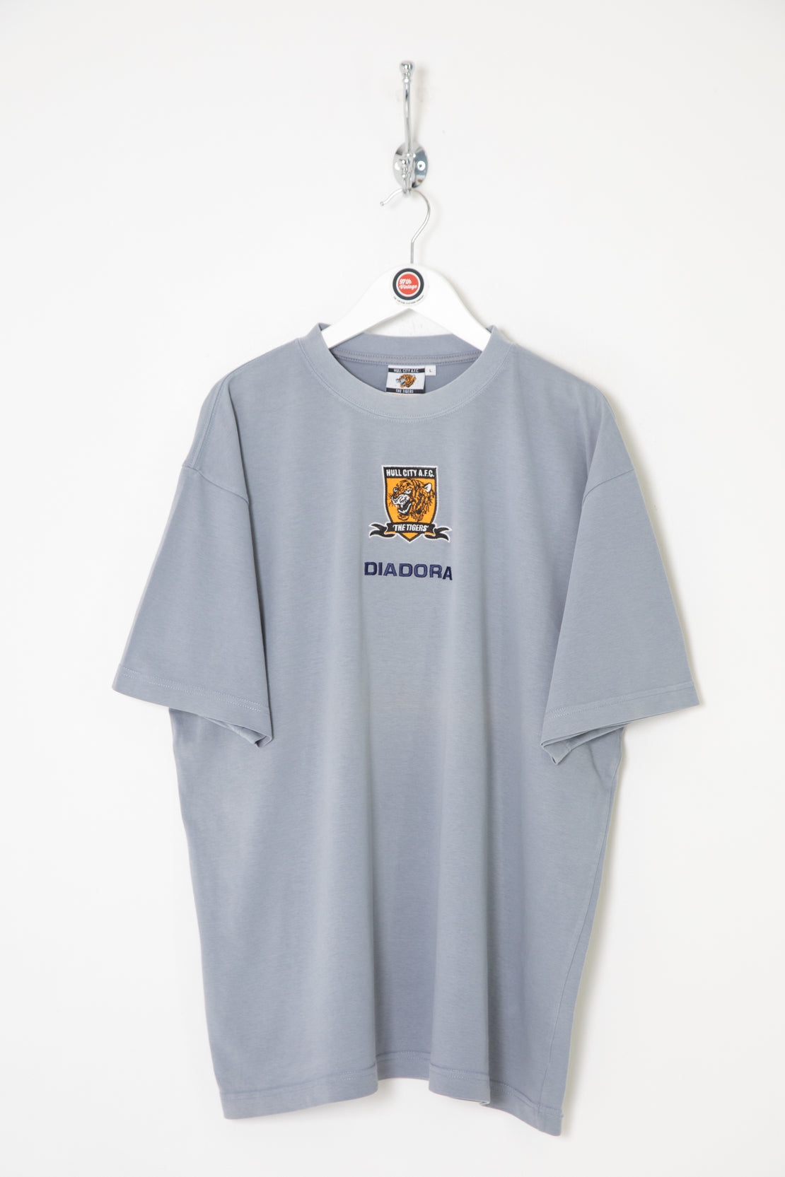 Diadora Hull City T-Shirt (XL)