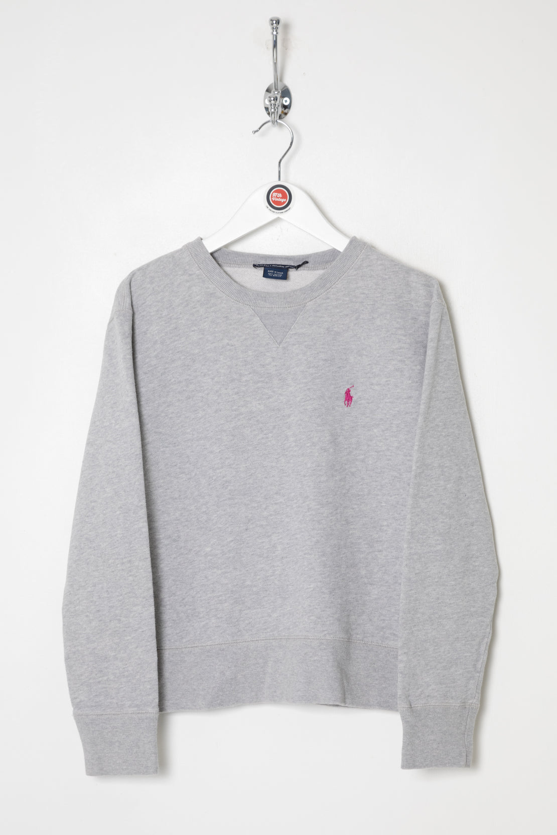 Women's Ralph Lauren Sweatshirt (S)
