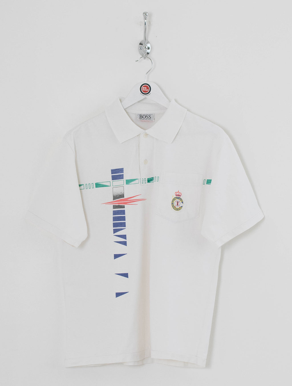 Hugo Boss Polo Shirt (L)