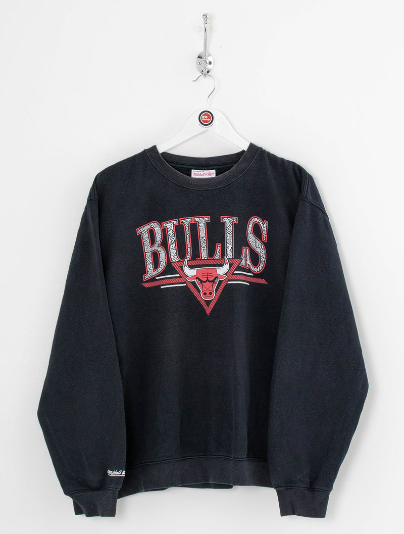 Chicago Bulls Sweatshirt (L)