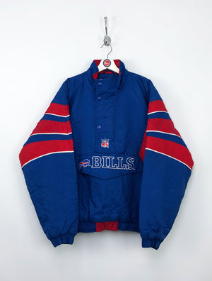 Starter Buffalo Bills Padded Pullover (L)