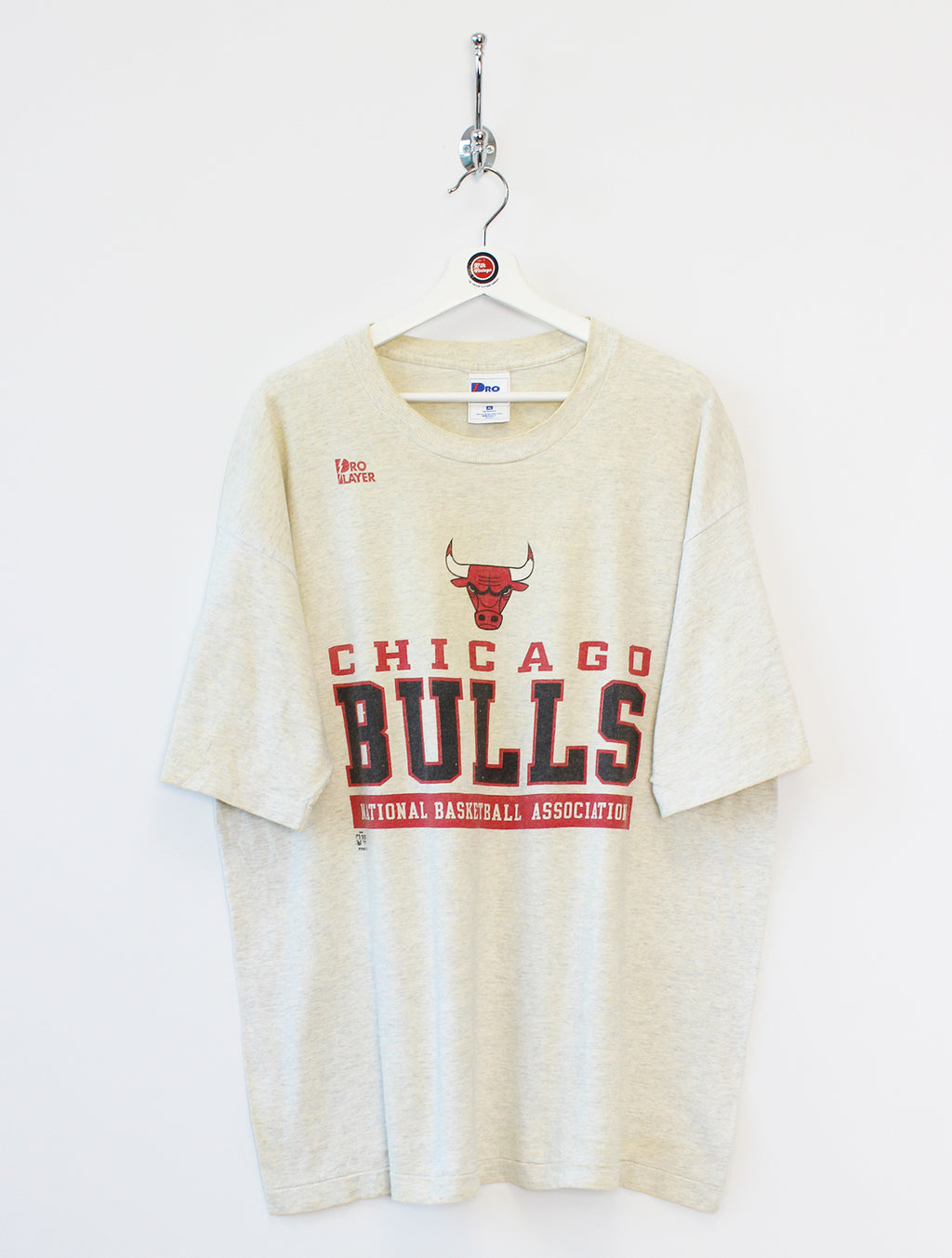 Chicago Bulls T-Shirt (XXL)