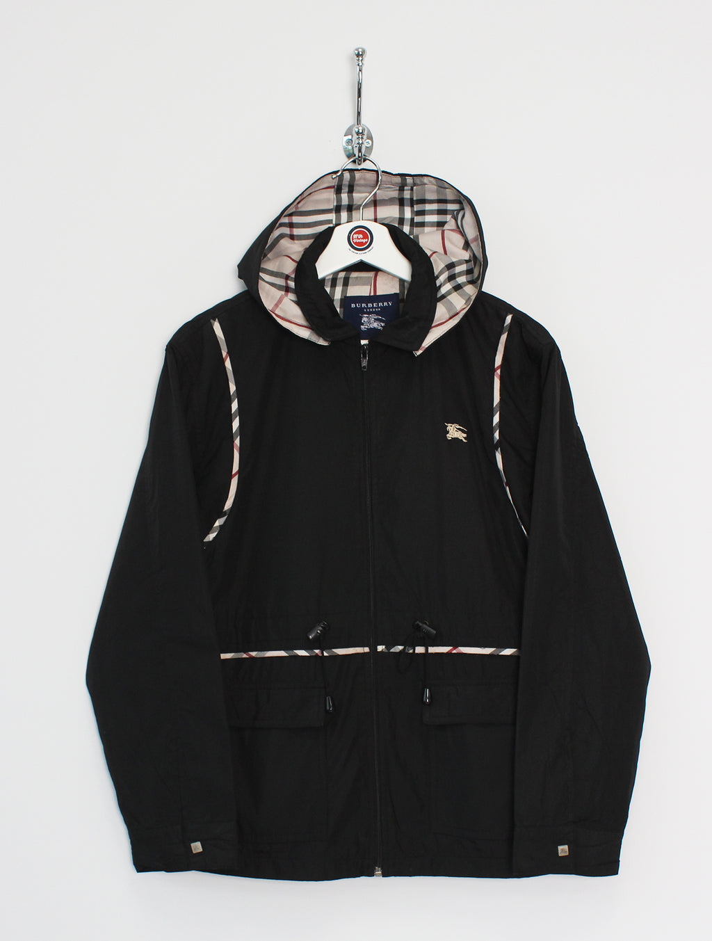 Burberry Jacket (S)