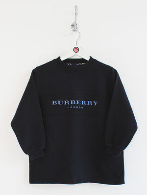 Women's Burberry Sweatshirt (S)