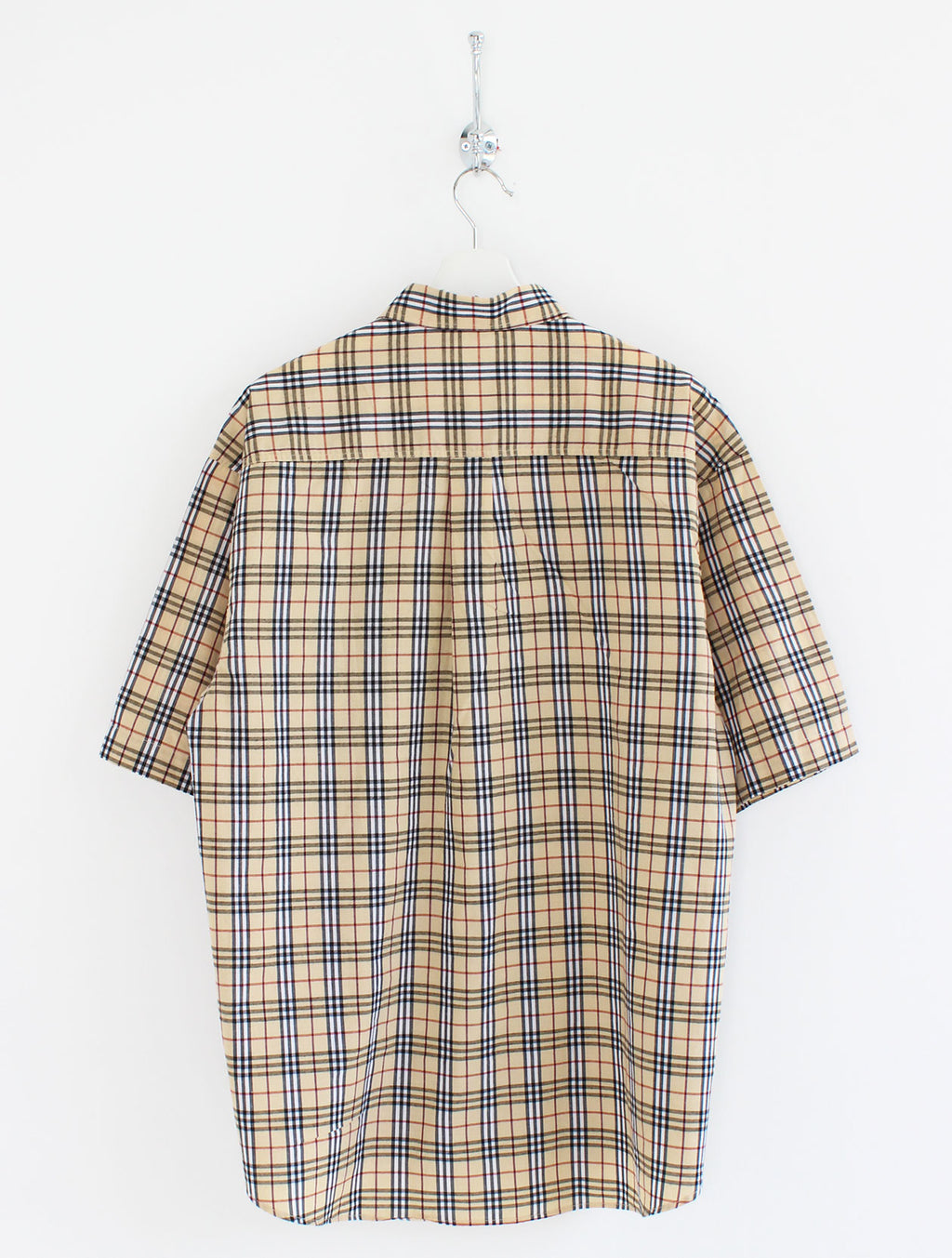Burberry Shirt (XXL)