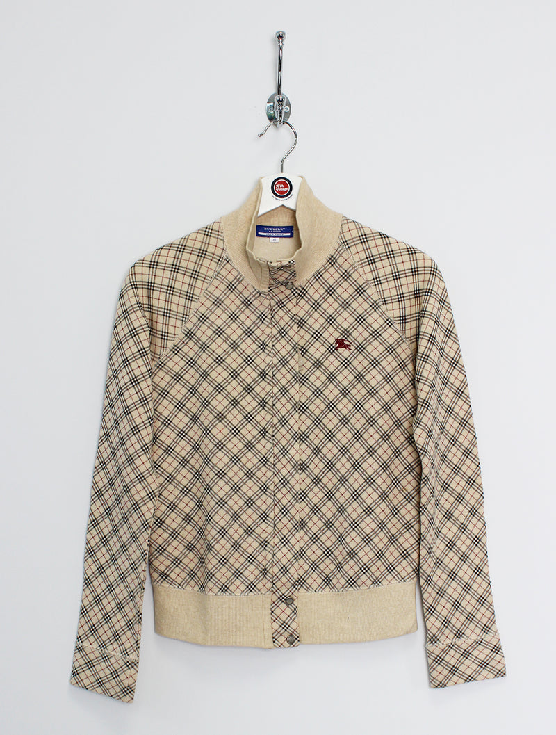 Women's Burberry Jacket (S)