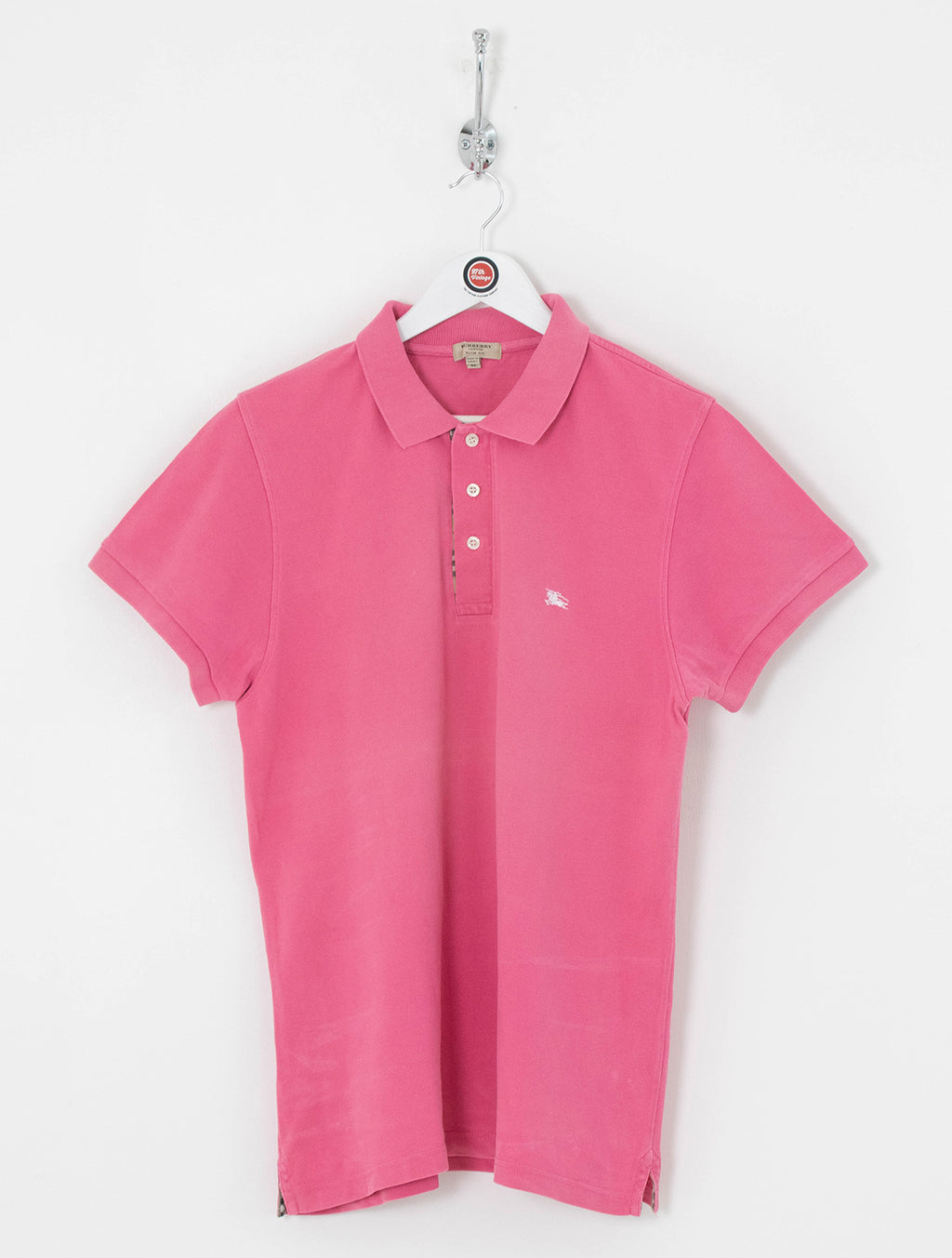 Burberry Polo Shirt (L)
