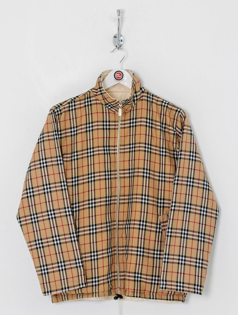Burberry Reversible Jacket (S)