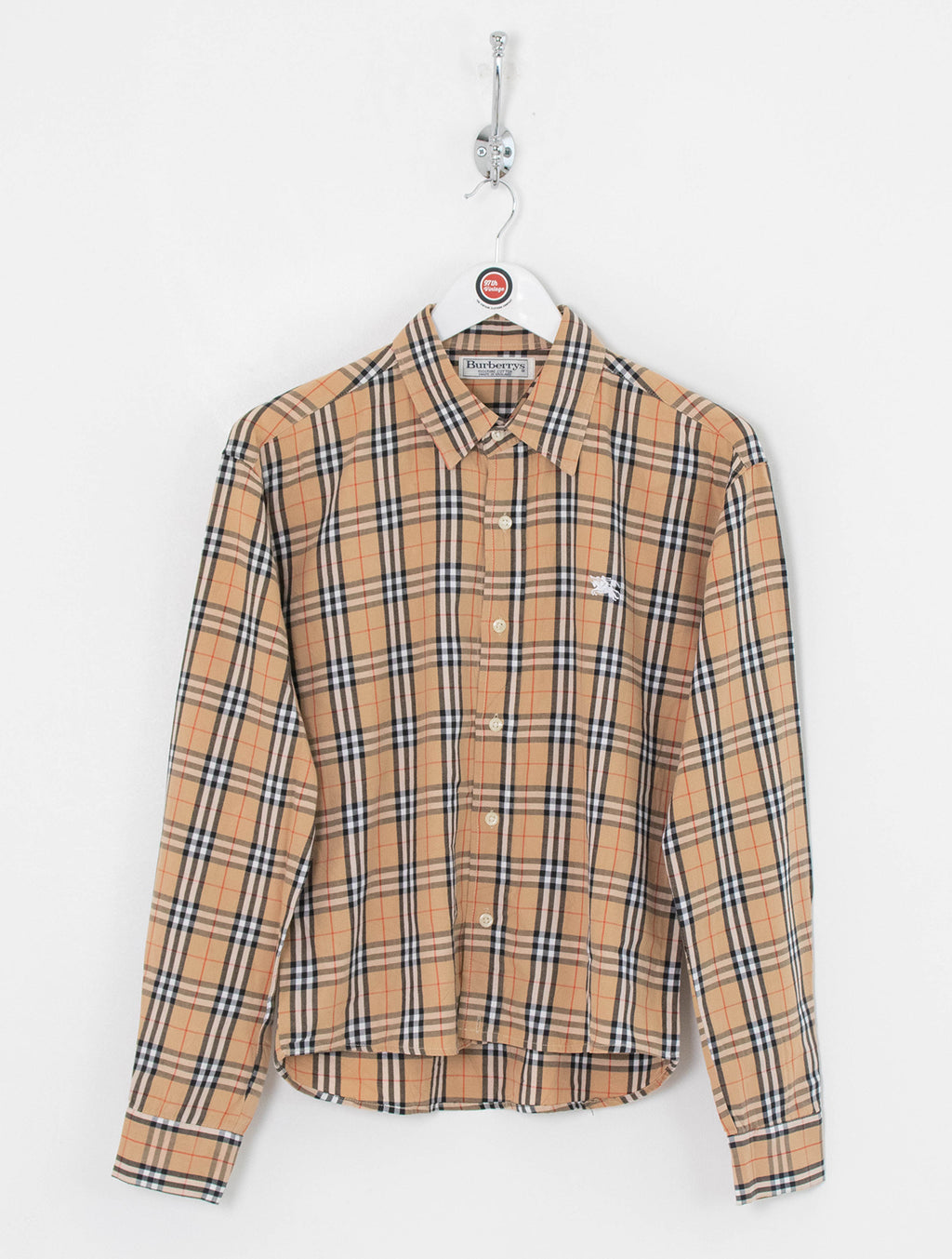 Burberry Shirt (XS)