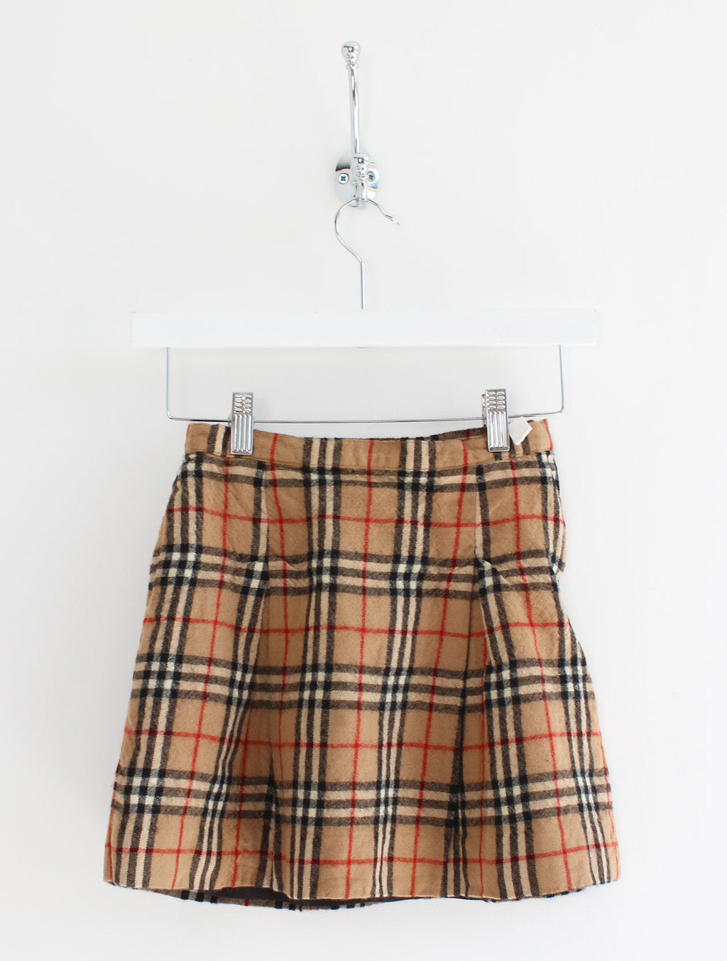 Women's Burberry Skirt (XXS)