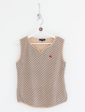Women's Burberry Top (M)