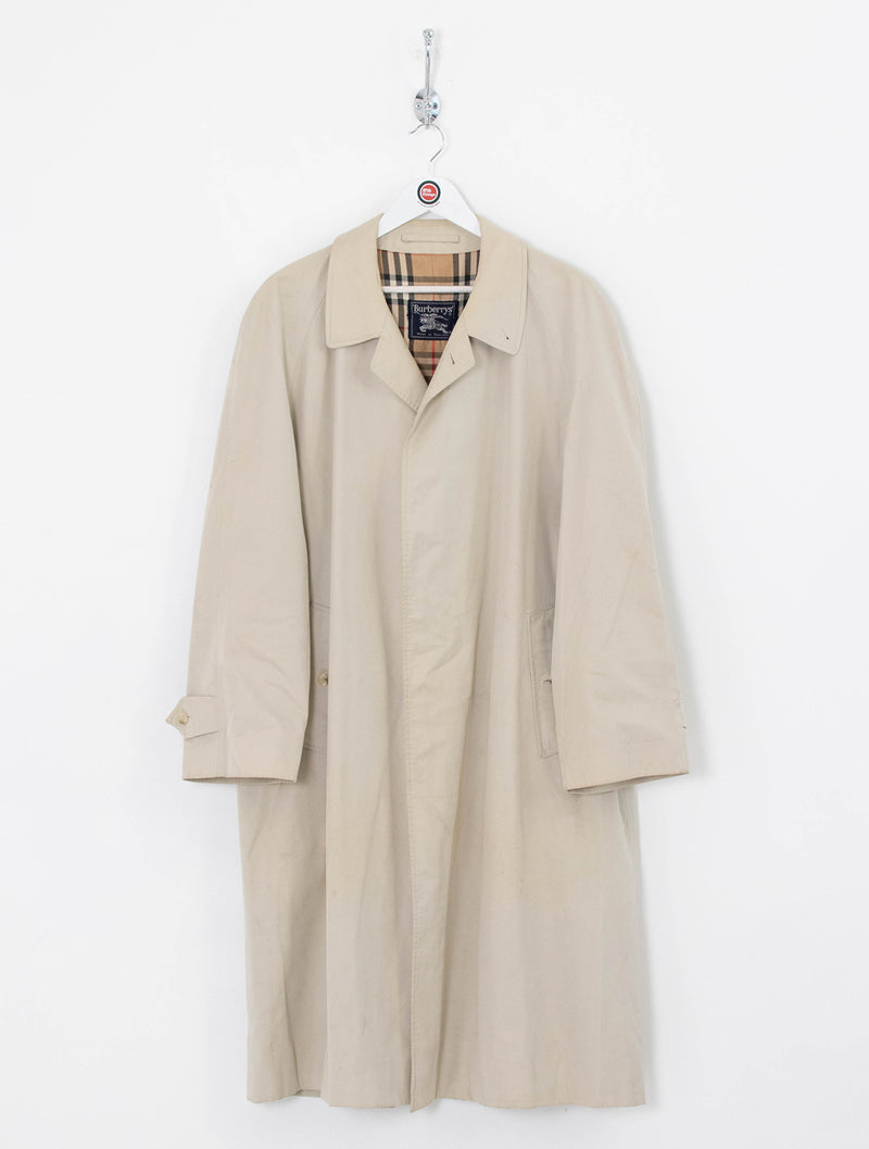 Burberry Trench Jacket (XXL)
