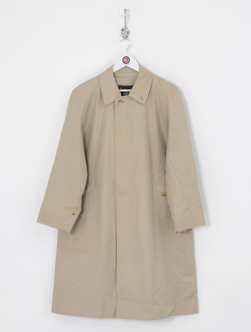 Burberry Trench Jacket (M)