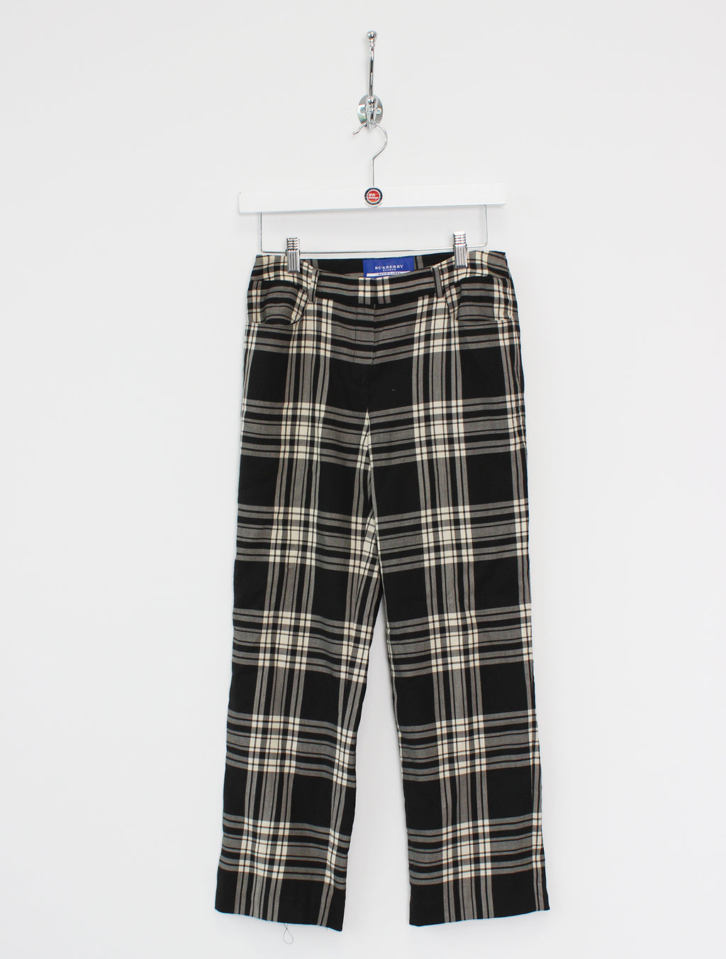 "Burberry Cropped Trousers (24""-26"")"