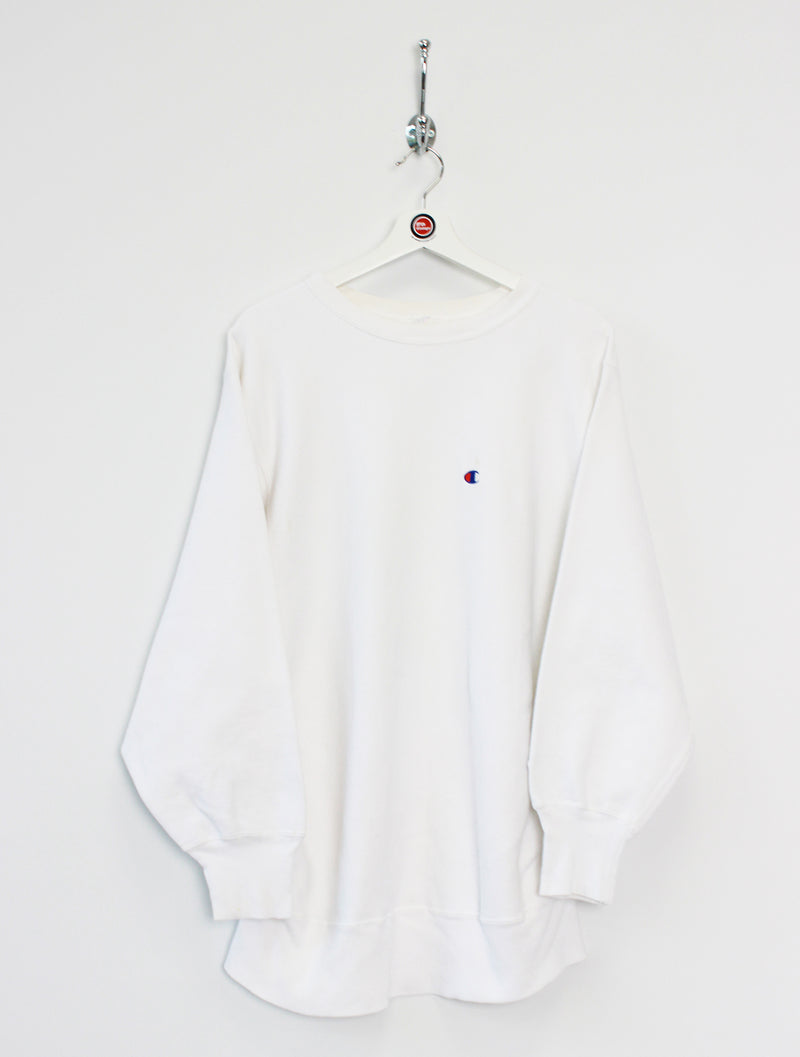 Champion Reverse Weave Sweatshirt (XL)